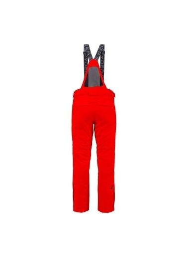 Spyder Spyder Dare Gore-Tex Erkek Kayak Pantolonu Kırmızı